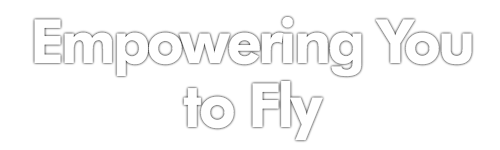 Empowering You to Fly